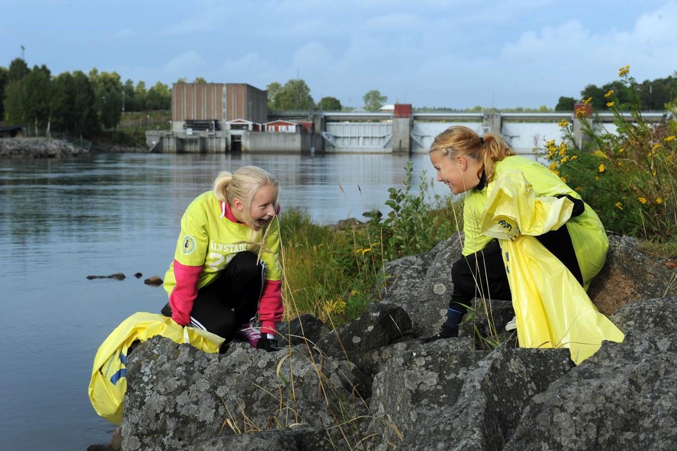 Städa Sveriges fototävling 2018