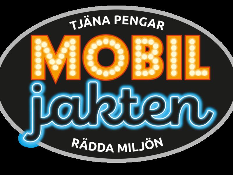 Mobiljakten – tjäna pengar, rädda miljön