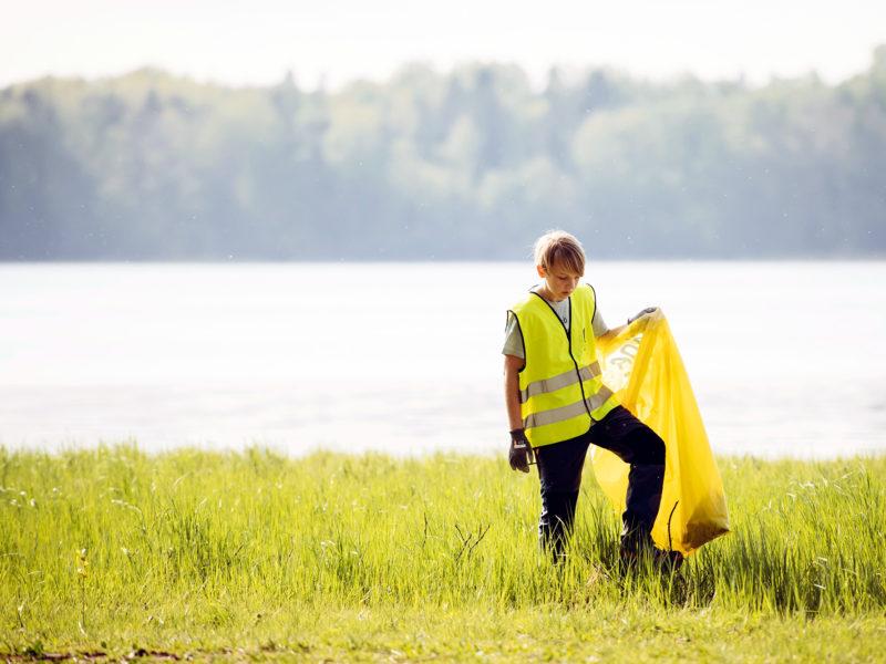 Donera och stötta Sveriges idrottsföreningar