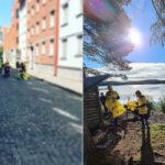 Städa Sveriges fototävling 2020 aug-sept