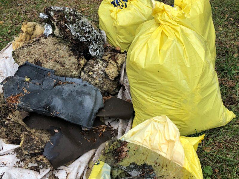 Städa Sörmland – ett gemensamt projekt i syfte att minska nedskräpningen i regionen